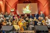 Wielka Gala Fundacji Mam Marzenie - Mały Franek nakarmi poznańskie tygrysy [ZDJĘCIA]