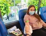 Honorowa zbiórka krwi w Lipsku. Uczestnicy pomogli chorym i potrzebującym