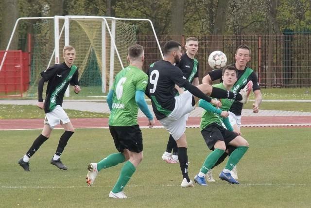 Cuiavia Bank Spółdzielczy Inowrocław pokonała na własnym boisku Legię Chełmża 3:1