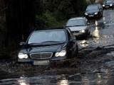Zachodniopomorskie: Alarm powodziowy w pięcu gminach