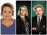 Politechnika Białostocka ma trzech nowych profesorów. To Joanna Ejdys, Katarzyna Ignatowicz i Jarosław Perszko [ZDJĘCIA]