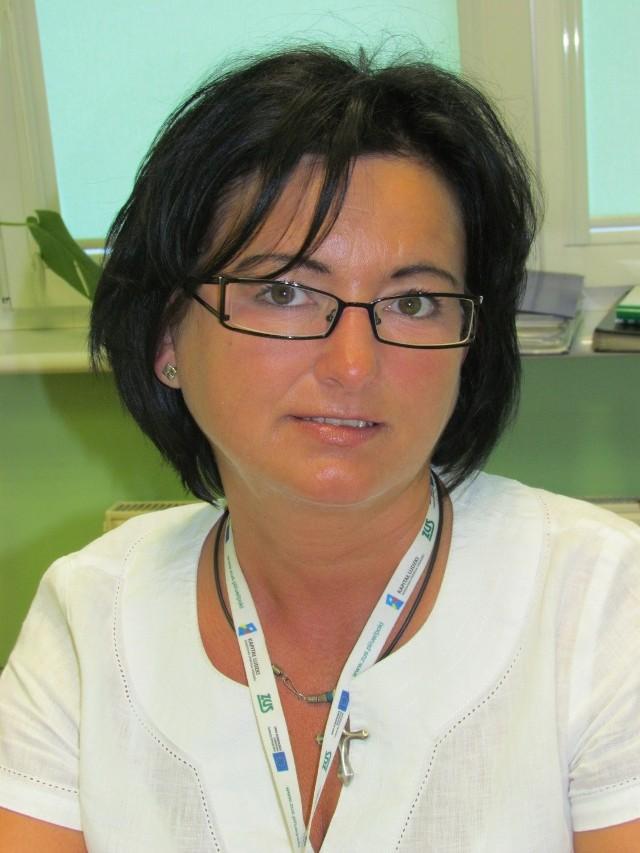 Na pytania odpowiada Barbara Wilczewska z I Oddziału Zakładu Ubezpieczeń Społecznych w Poznaniu