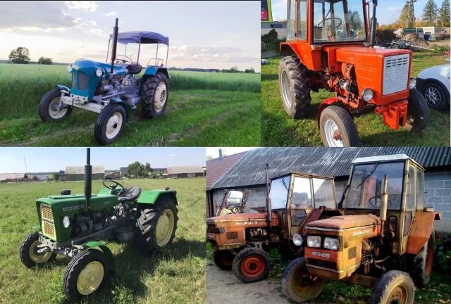 Te oferty traktorów na sprzedaż to prawdziwe okazje! Nie brakuje ofert poniżej 10 tys złotych, do tego sprzedający zapewniają, że można z nimi negocjować, by cena była jeszcze niższa.