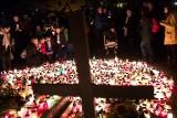 Wszystkich Świętych 2018. Wieczór na cmentarzu Rakowickim [ZDJĘCIA]