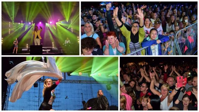 Trwają Dni Pakości. Sobotni wieczór upłynął w rytmach dance i disco-polo. Na stadion przybyło kilka tysięcy mieszkańców regionu. Najpierw publiczność rozgrzała grupa Mnich Disco Dance. A o godzinie 22 na scenie pojawiła się gwiazda wieczoru - zespół MIG. Największe hity śpiewał niemal cały stadion.