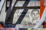 """Do Galerii Sław Jagiellonii dołączył Andrzej Kulesza podpora defensywy """"Wielkiej Jagi"""""""