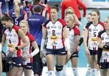 Grot Budowlani - BKS Profi-Credit Bielsko-Biała 0:3. Brązowe medalistki z Łodzi kompletnie rozczarowały