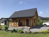 Okazje na domki nad jeziorami wokół Torunia. Ile kosztuje wynajem? Sprawdź ceny i lokalizacje