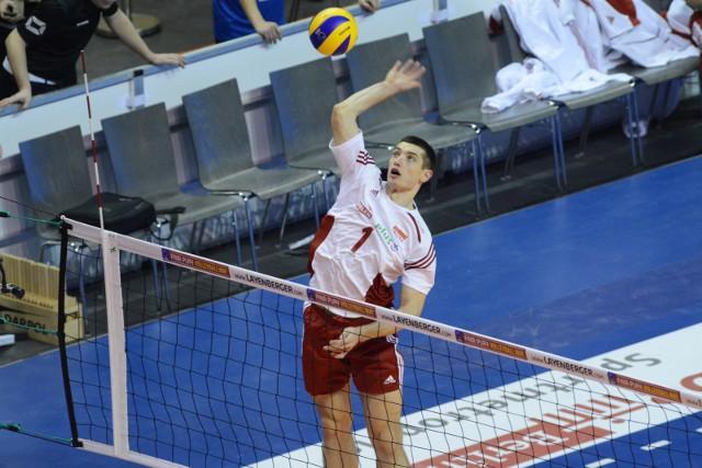 Wojciech Żaliński.