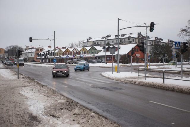 Ulica Wiejska do remontu. Czy zmiany rozładują korki?