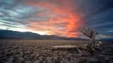 Najwyższa temperatura na świecie wynosi 54,4 stopni Celsjusza! Nowy rekord ciepła odnotowano w Dolinie Śmierci w USA