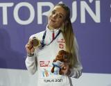 Angelika Cichocka: Medal na halowych mistrzostwach Europy to nie jest moje ostatnie słowo. Kolejny medal jeszcze przede mną ROZMOWA