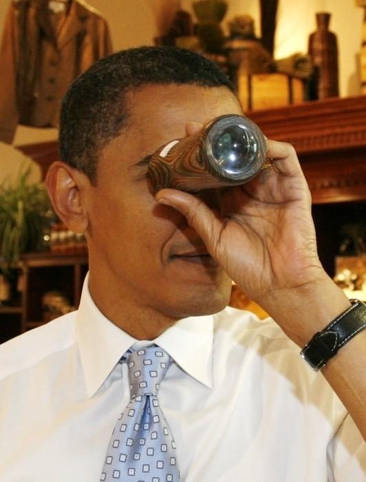 Doradca Obamy szuka inspiracji w mądrościach Puchatka