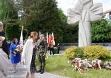Uczcili pamięć więźniów Zamku Lubelskiego na Rurach Jezuickich. Zobacz zdjęcia