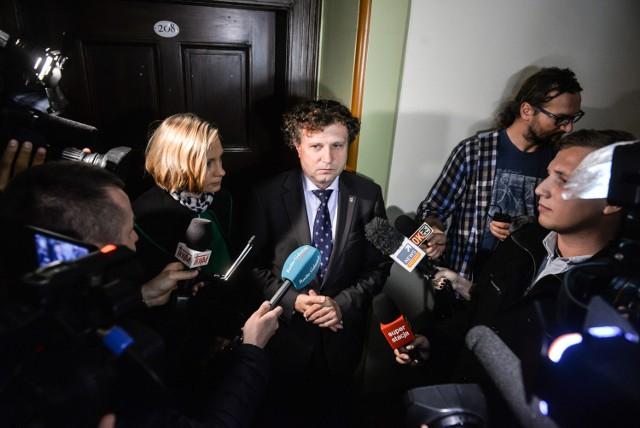 Jacek Karnowski został prawomocnie uniewinniony ws. korupcji