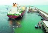 Rozbudowa terminalu LNG w Świnoujściu