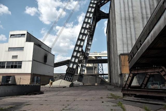 Bogdanka stara się o pokłady, które znajdują się na północny wschód od obecnej kopalni