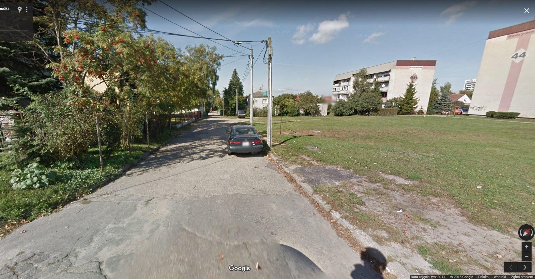Bialystok W Google Street View Zaktualizowane Zdjecia Stolicy Woj