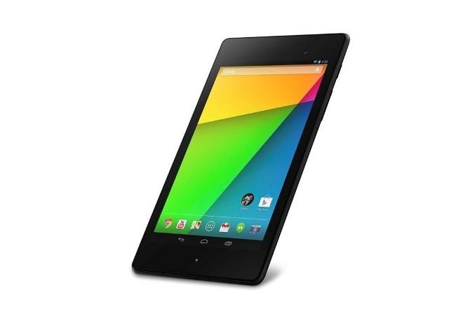 Nexus 7Tablet Nexus 7 jest już dostępny w trzech wersjach.