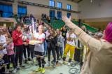 """Ratujemy Majkę Kapłon. Mecz charytatywny w Brodnicy dla finalistki """"The Voice of Poland"""" [zdjęcia]"""