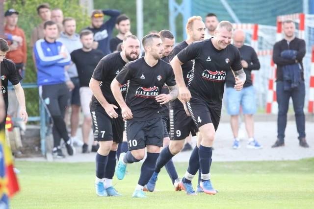 Zespół TS Węgrzce wraca do IV ligi
