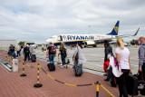 Port Lotniczy Bydgoszcz stracił prawie 15 procent pasażerów w pierwszym kwartale 2020. Przez koronawirusa