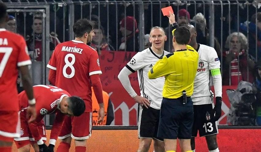 Bayern - Besiktas 5:0  Wszystkie bramki Youtube online