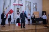 Stargard. Obchody 100-lecia odzyskania niepodległości przez Polskę w Polskim Związku Emerytów, Rencistów i Inwalidów [ZDJĘCIA]