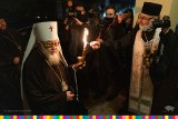 Święty Ogień jest już w Polsce. Wkrótce trafi do podlaskich wiernych (zdjęcia)
