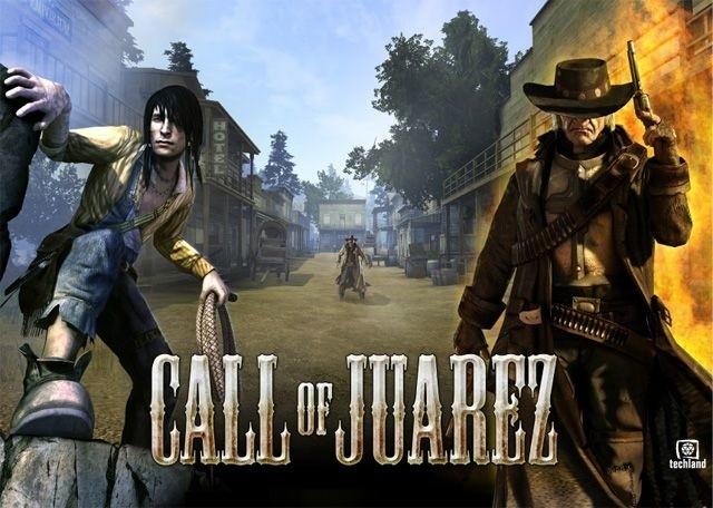 Call of JuarezPolakom tworzącym dwie pierwsze części Call of Jurez udała się jednocześnie rzadka sztuka zrobienia dobrych gier osadzonych na Dzikim Zachodzie