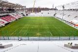 Optymistyczne. Obiekt ŁKS coraz bardziej przypomina stadion! [ZDJĘCIA]