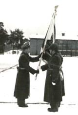Żagań. Sztandar wręczono naszemu pułkowi 60 lat temu!