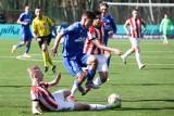Derby Krakowa w Centralnej Lidze Juniorów pełne emocji. Padło aż siedem bramek!