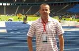 Tokio 2020. Pochodzący ze Świętokrzyskiego trener poprowadził naszą sztafetę do olimpijskiego złota!