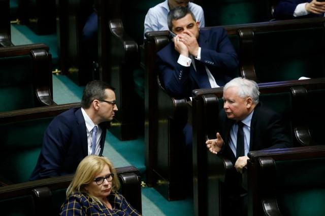 Ryszard Czarnecki: Możliwe zmiany w rządzie po wyborach. Jeszcze mi polityczne życie miłe. Nie będę wchodził w buty prezesa PiS czy premiera