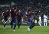 Barcelona znów upokorzyła Real Madryt