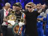Justin Bieber wyzwał do walki MMA Toma Cruise'a. Galę chce zorganizować Conor McGregor