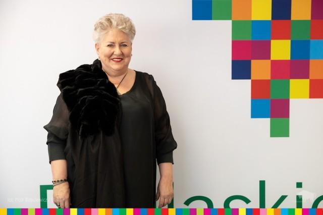 Prof. Violetta Bielecka pokieruje operą od 1 grudnia 2020 roku