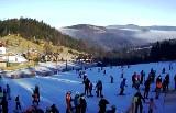 Beskidy pełne narciarzy i snowboardzistów. Wyciągi w Szczyrku, Wiśle, Istebnej i Korbielowie działają