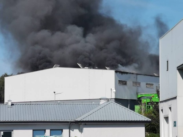 W czwartek, 5 sierpnia, około godziny 10. do strażaków z Grudziądza wpłynęło zgłoszenie o pożarze na terenie miejskiego składowiska odpadów w Zakurzewie. Na miejsce skierowano w sumie 19 zastępów straży pożarnej, a akcją dowodził zastępca komendanta miejskiego PSP w Grudziądzu. Przed 11. sytuacja była opanowana.