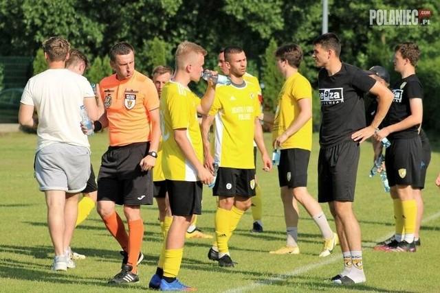 Czarni Połaniec odliczają dni do inauguracji sezonu w III lidze.