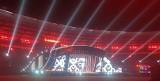 Sylwester z Polsatem 2018/2019: Próby świateł i muzyki trwają na Stadionie Śląskim SYLWESTROWA MOC PRZEBOJÓW