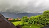 IMGW ostrzega, że w sobotę w woj. lubelskim będzie upalnie i burzowo
