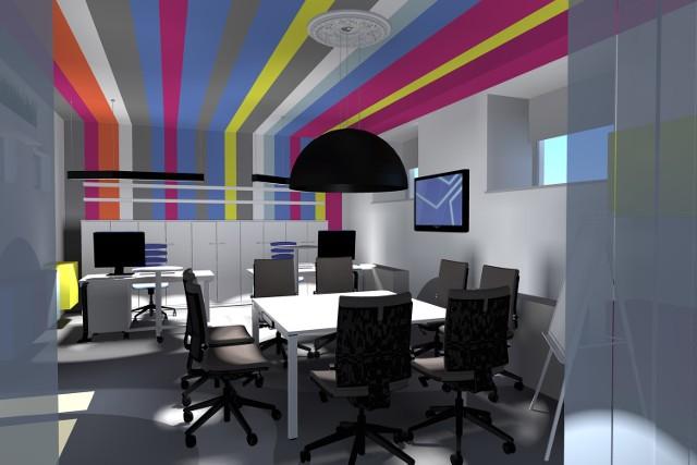 Tak będzie wyglądać Laboratorium szybkiego Prototypowania w Kieleckim Parku Technologicznym.