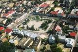 Poznaj miasto Radziwiłłów, Kraszewskiego i Okrasy. Tak wyglądała Biała Podlaska na początku XXI wieku. Te zdjęcia trzeba zobaczyć