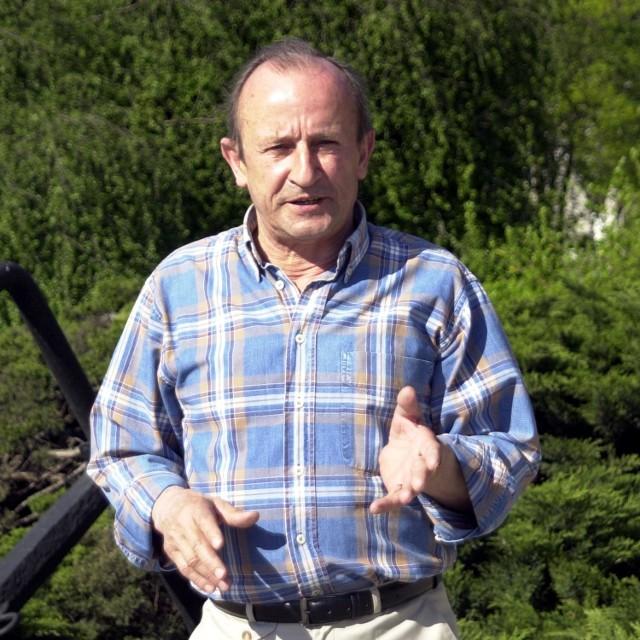Bogdan Marszałek: - W końcówce lat 70. Irak był pięknym, bogatym krajem.