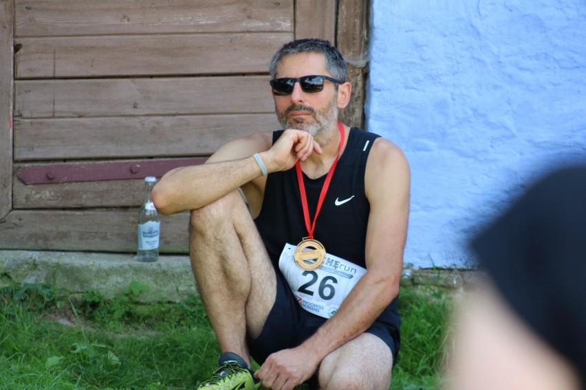 Startowałeś w biegu w Dechęrun w Wiązownicy Kolonia? Szukaj się na zdjęciach! Kulisy w obiektywie [DUŻO ZDJĘĆ]