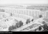 Wrocław z góry na archiwalnych fotografiach. Poznajecie te miejsca? [GALERIA ZDJĘĆ]