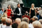 Ostatni tego lata koncert Fontanny Muzyki przy Potopie