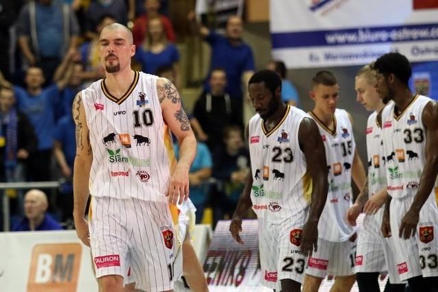 Bułgar Christo Nikołow zdobył 24 punkty i był najskuteczniejszym zawodnikiem Stali